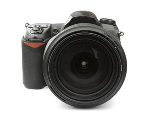 Macro Photography Equipment - Camera