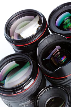 Macro Photography Equipment