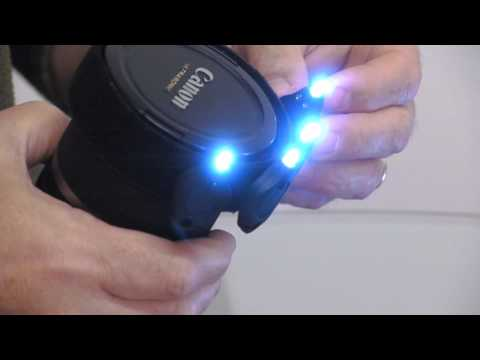 Lighting In Photography – DIY Macro Ring Light