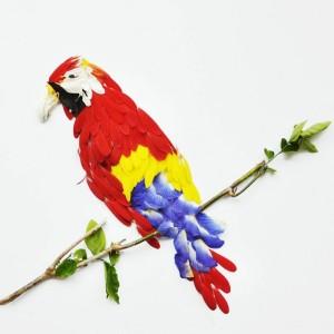 red-hong-yi-flower-bird-series-2-600x600