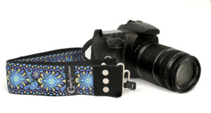 Capturing Couture Camera Strap - Symphony