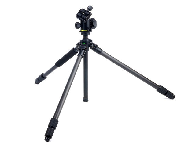 How to find the right tripod