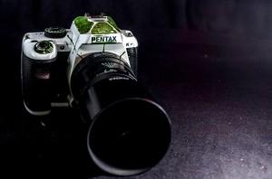 Macro Photography - Pentax KR + 100mm Macro WR lens