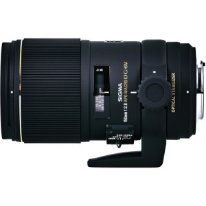 Sigma 150mm Macro Lens Review