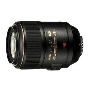 Nikon 105mm f2.8 nikkor macro lens