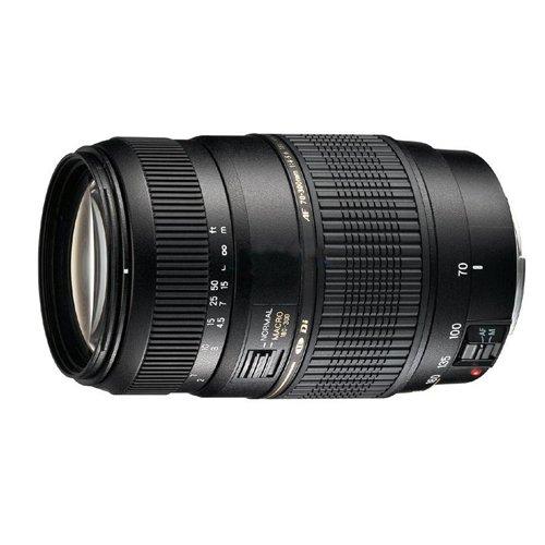 tamron macro lens 70-200