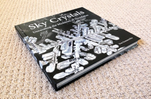 Seeing in Macro - Sky Crystals Book