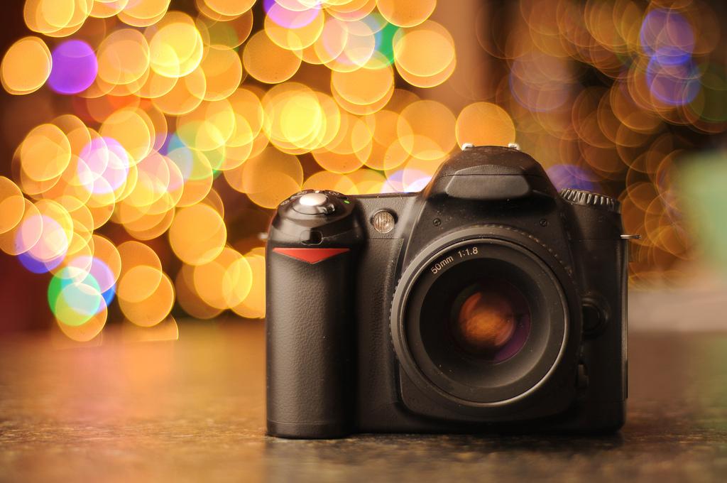 generic-dslr-camera