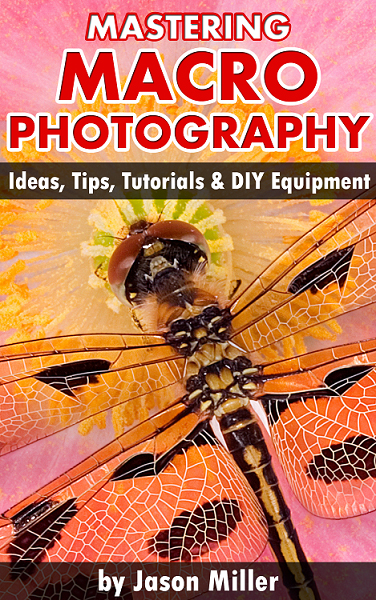 Mastering Macro Photography Cover (Final) Small